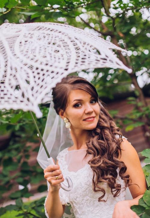 Hit sezóny: svatební slunečník