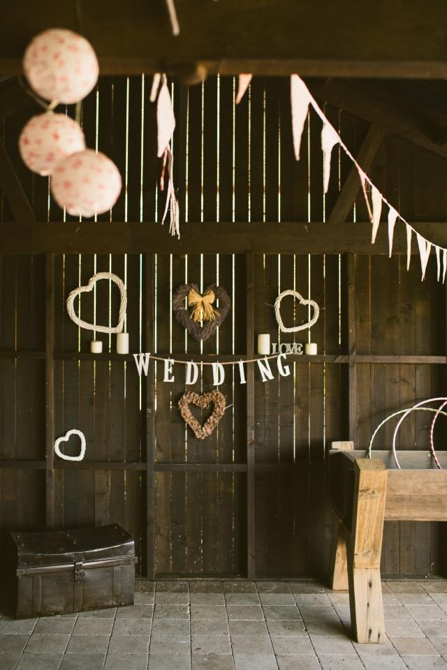 Svatební stodoly jsou nadčasovým místem, ve kterém najdete vše, co potřebujete.