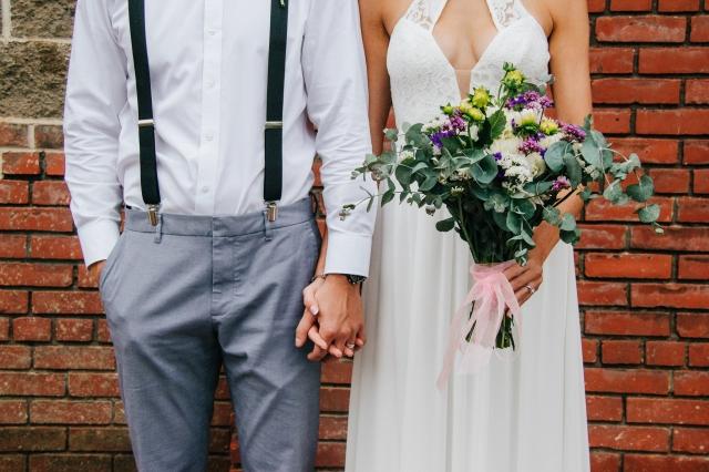 Stodoly představují ideální zázemí pro svatbu ve venkovském či boho stylu.