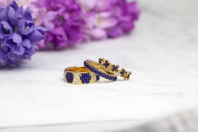 Když drahý kov nahradí bižuterie, aneb šperky v light variantě
