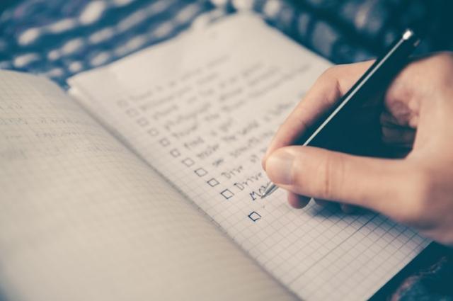 Vyzpovídejte své hosty. RSVP dotazník a jak ho sestavit