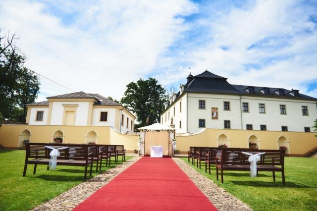 Svatební místo roku 2019 aneb nejlepší místa na svatbu