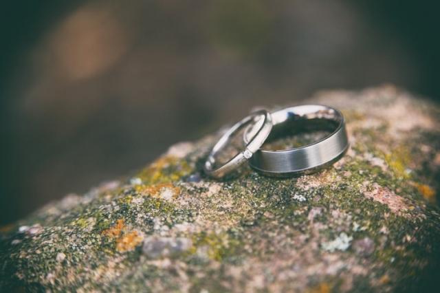Snubní prsten, věčný symbol vás dvou
