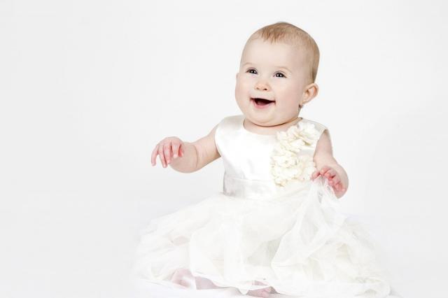 Na svatbu s miminkem. Praktické tipy, jak si ji užít na maximum