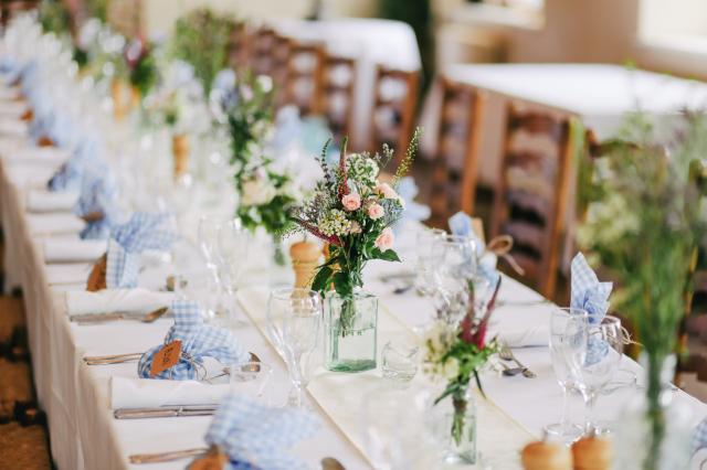 I svatba s malým rozpočtem může být dokonalá: Jak na to?