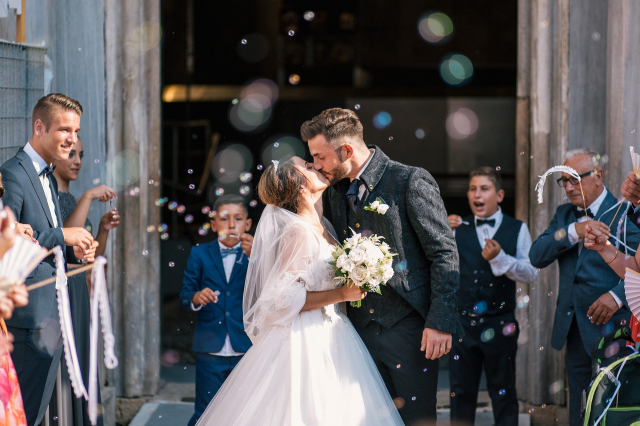 Pomoc, rodiče naší svatbě nepřejí!