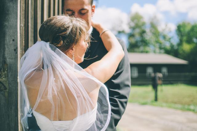 Největší svatební trendy roku 2020: V hlavní roli udržitelnost a přirozenost