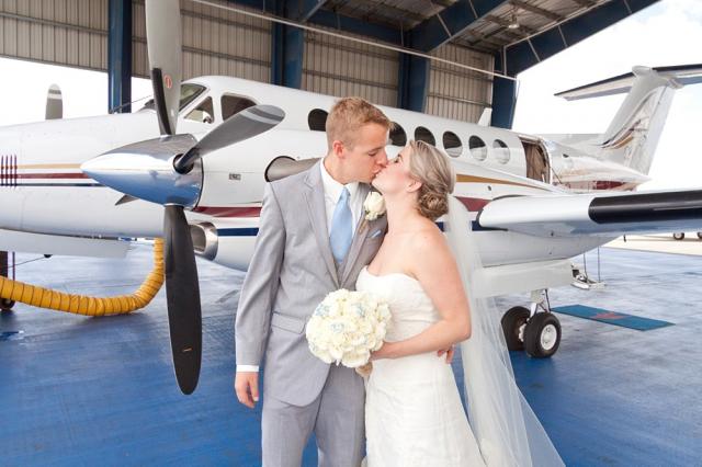 Jak na originální svatební entree?