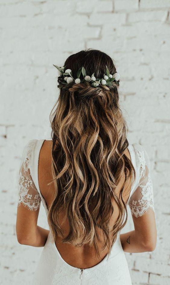 Nejoblíbenější účesy pro nevěsty