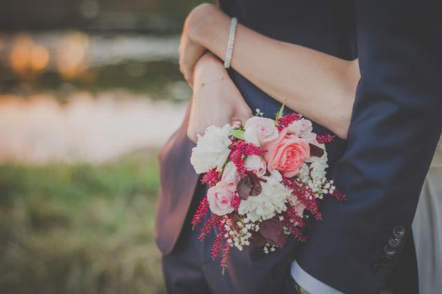 Házení svatební kyticí není nutnost