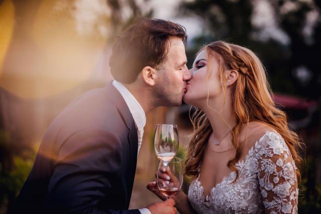 Svatba na přestupný rok