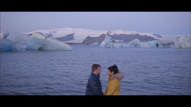 Islandská svatba