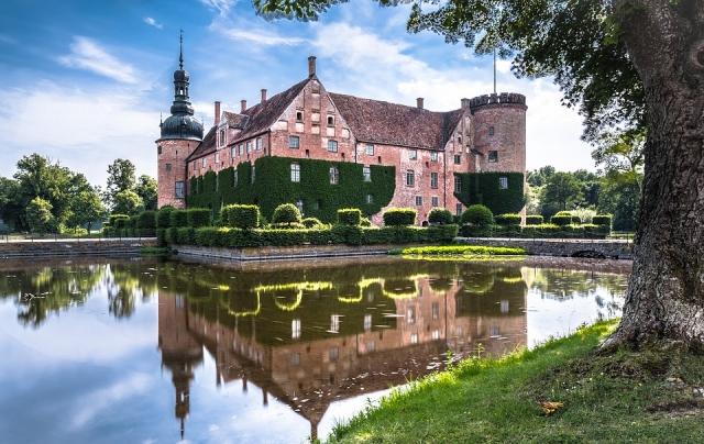 Ve Skandinávii objevíte zapomenuté krásy Evropy