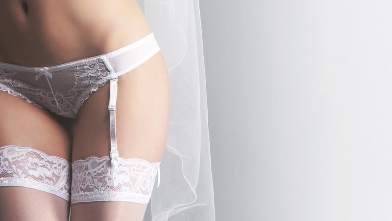 Svatební noc aneb spodní prádlo pro nevěsty  16f87d2bc8
