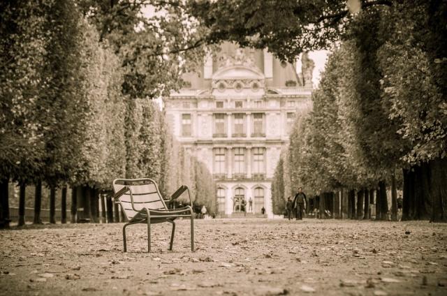 Paříž - hlavní město romantiky