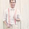 3 alternativy obleku pro trendy ženicha