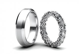 3 věci, které musíte vědět o snubních prstenech