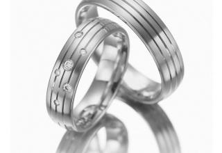 5 důvodů, proč mít snubní prsteny z chirurgické oceli