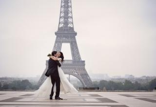 5 tipů jak dodat svatbě francouzský šarm