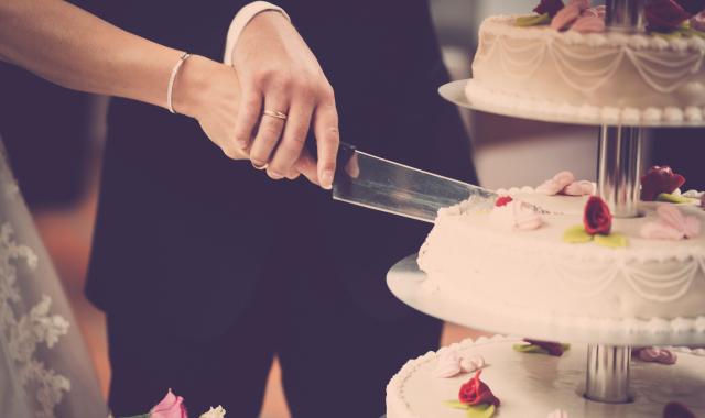 Svatební dort aneb co říkají tradice