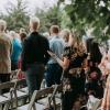 Aktivity, které zabaví vaše hosty těsně před obřadem