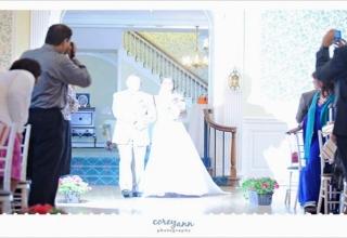 Amatérští svatební fotografové
