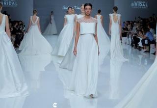 Bridal Fashion Week: TOP 10 z přehlídkových mol