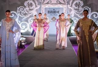 Bride show Dubai spojil dva světy