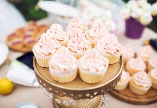Candy bar — sladké potěšení pro všechny