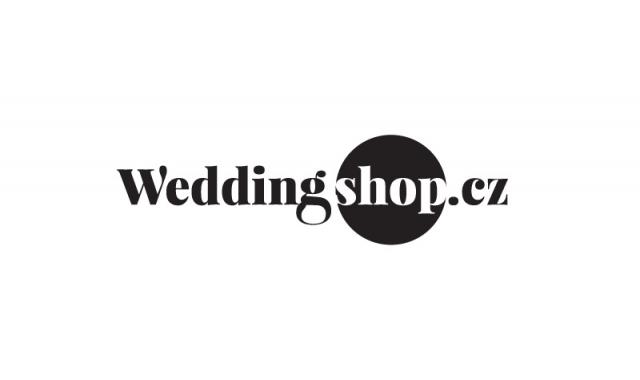 Celá svatba přes Weddingshop.cz – první český svatební e-shop!