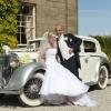 Čím se jezdí na svatbu?
