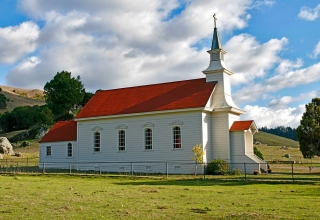 Církevní svatba a příprava na manželství