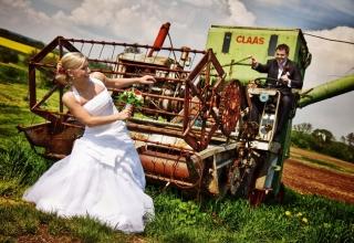 Co na svatbě přináší štěstí a co naopak smůlu