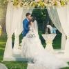 Co nezapomenout při svatbě venku