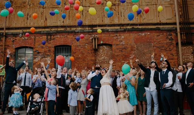 Co udělat, aby byli svatební hosté spokojeni