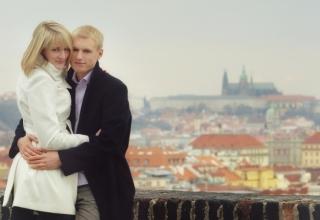 Deník nevěsty - reakce rodiny a přátel - díl 2