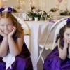 Děti na svatbě: Pozvat, či nepozvat?