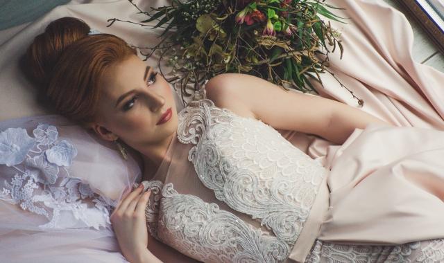 Detox nevěsty spojí příjemné s užitečným