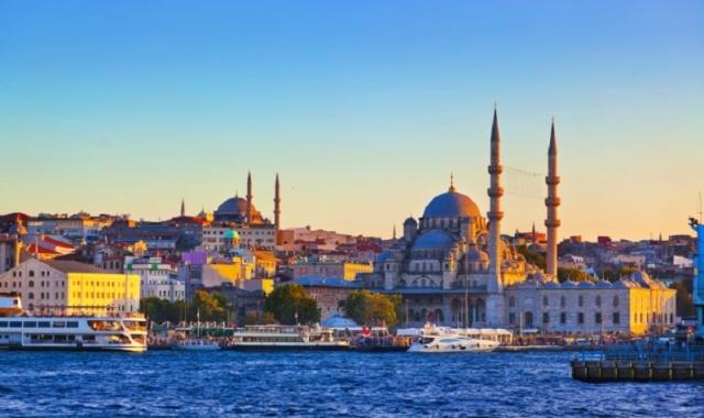 Dokonalá svatba v Turecku