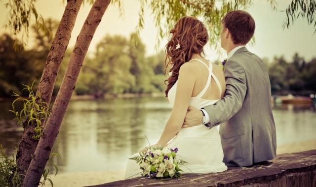 Dva sentimentální, upřímné a dojemné svatební tipy