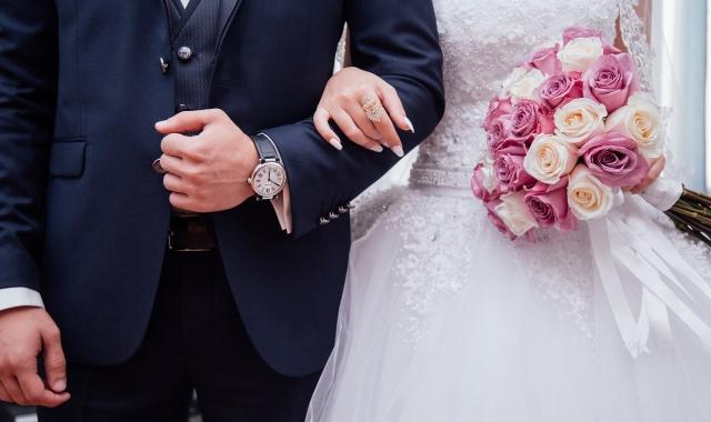 Elegantní ženich aneb jak vybrat oblek