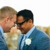 Gay svatba a registrované partnerství
