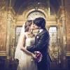 Glamour svatba, aneb svatba se třpytem luxusu