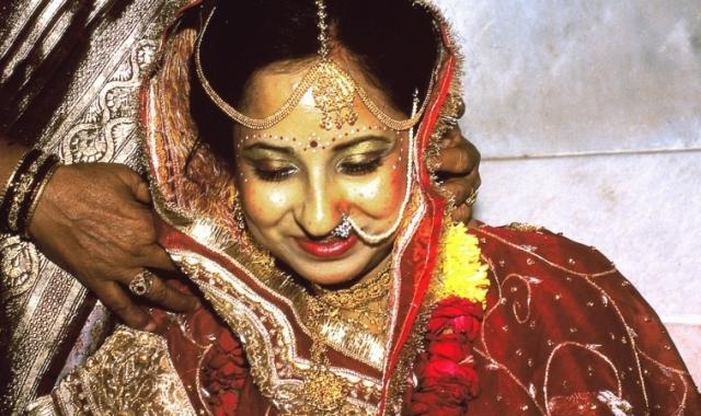 Indická svatba  318b0cfa801