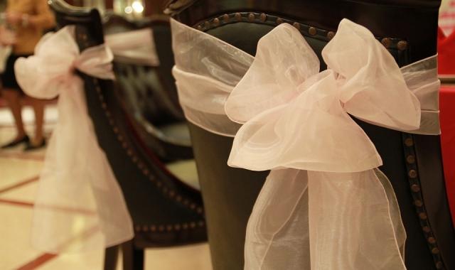 Inspirace na vaši vintage svatbu
