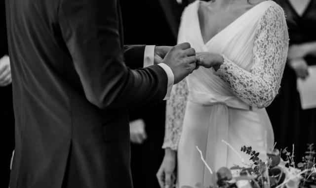Jak dlouho trvá svatební obřad? Praktický průvodce krok za krokem
