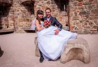 Jak fotografovat svatbu, aby snímky byly vzpomínkou