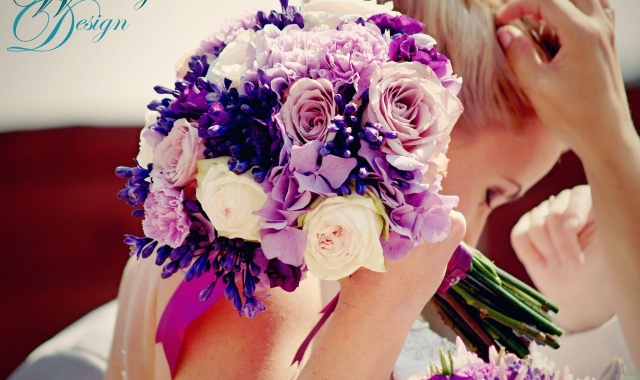 Jak funguje svatební agentura Wedding Design