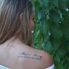 Jak na svatbu zakrýt tetování?