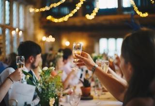 Jak na svatební proslov, co má šťávu?